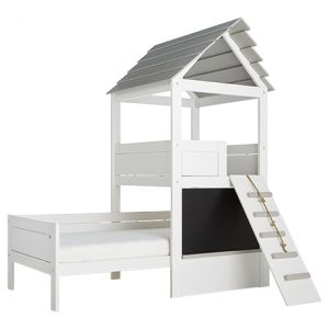 """""""PLAY TOWER"""" BED / ROLBODEM"""